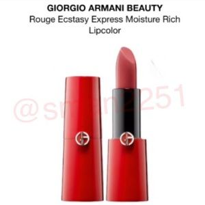 2️⃣ for $38!♥️GIORGIO ARMANI (FULL SIZE) Lipstick